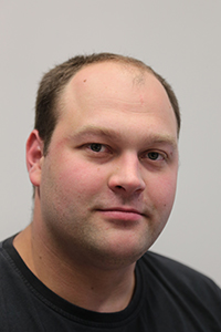 Mitarbeiterfoto Thomas Helmreich