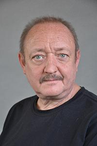 Mitarbeiterfoto Herbert Reichelt