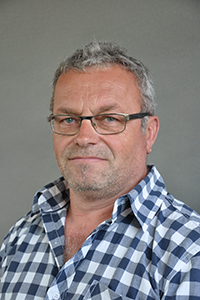 Mitarbeiterfoto Karl Neuner