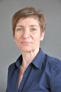 Mitarbeiterfoto Kerstin Zinn