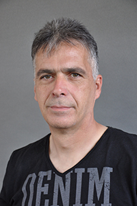 Mitarbeiterfoto Roland Schriefer