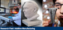 "Towards page ""Additive Manufacturing"""
