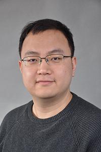 Mitarbeiterfoto Zerong Yang