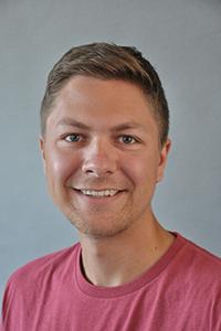 Mitarbeiterbild Christoph Breuning