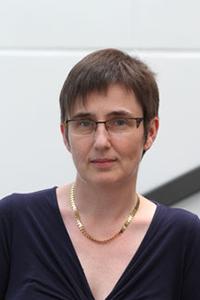 Mitarbeiterfoto Carolin Koerner
