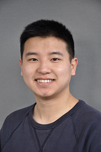Mitarbeiterfoto Jihui Ye